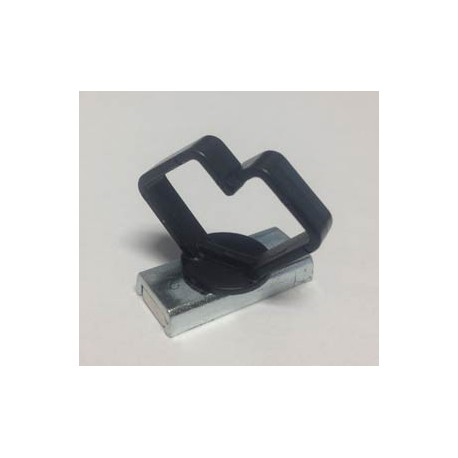 Mag Daddy Large Cable Magnetic Pipe Mount