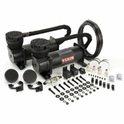 Dual 480C black compressors
