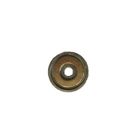 Mag Daddy Magnetic Screw Mount - Small (6.5mm hole)